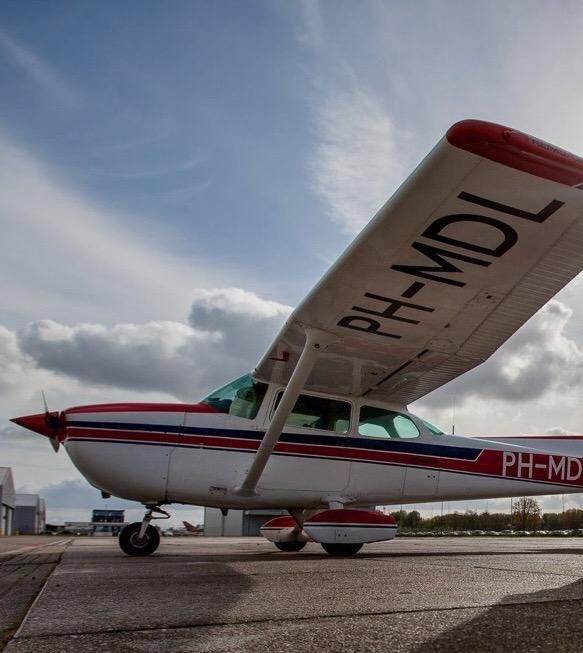 PH-MDL - Lion Air - klaar voor vertrek