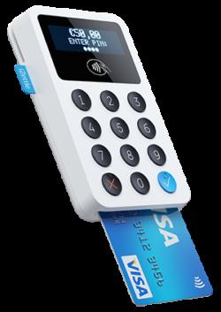 betaalmogelijkheden met pin - Lion Air
